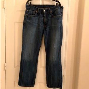 514 Levi's jeans 36x30